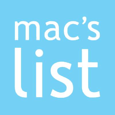 macs-list
