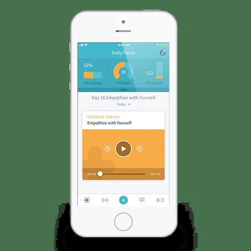 Postive Intelligence App Example